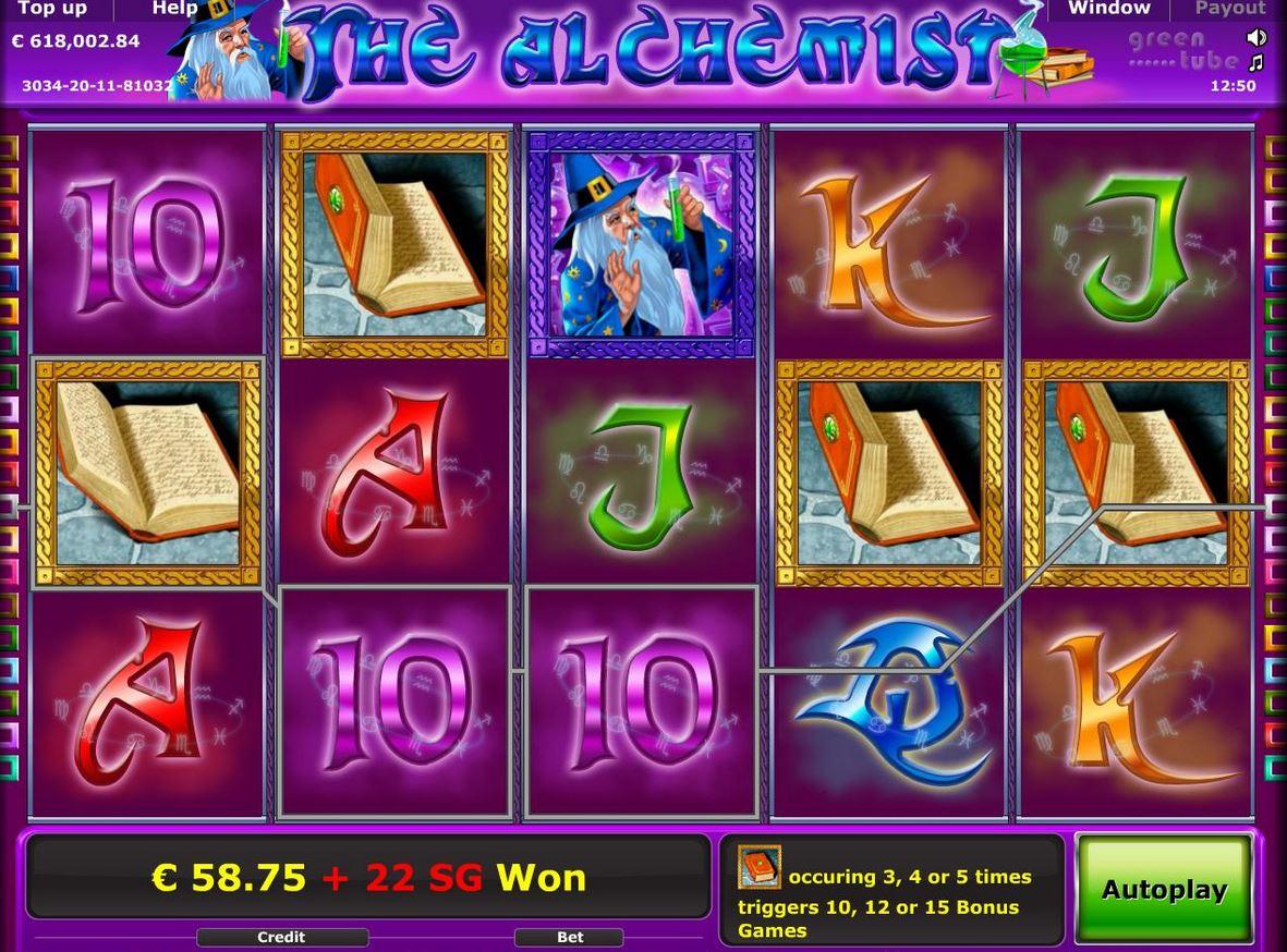 online novoline casino spiele jetzt spielen